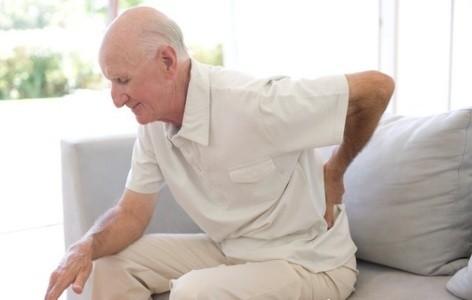 Giảm các triệu chứng đau nhức xương khớp