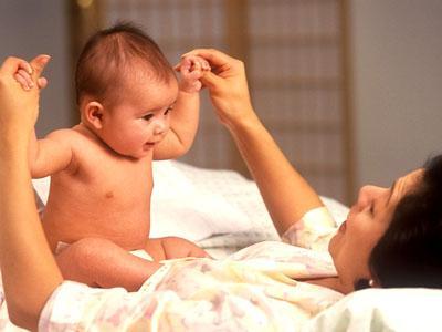 Tổ yến sào tốt cho trẻ em