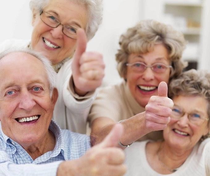 Tổ yến hồng bồi bổ sức khỏe cho người lớn tuổi