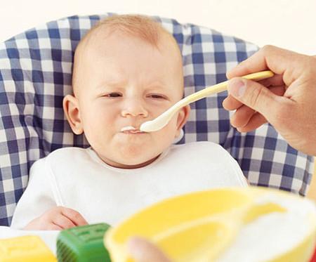 Yến sào giúp trẻ ăn ngon miệng hơn