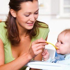 yến sào tốt cho hệ tiêu hóa của trẻ nhỏ