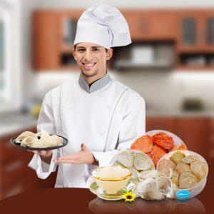 Món ăn từ yến sào mang chất lượng ẩm thực được đánh giá cao