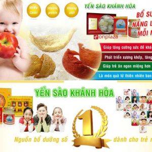 Yến sào Khánh Hòa có tác dụng ngăn ngừa táo bón