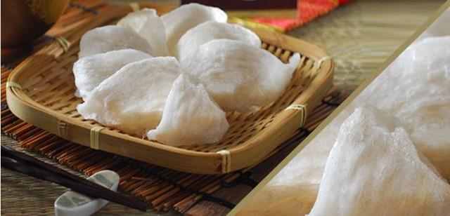 Món ăn từ yến sào: Tinh hoa ẩm thực Việt