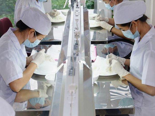 Yến sào Khánh Hòa: Khẳng định vị trí với chất lượng 2