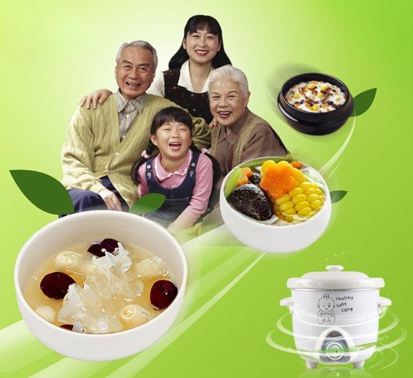 Chế biến món ăn từ yến sào dùng cho cả gia đình