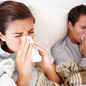 Chú ý các bệnh lý đường hô hấp
