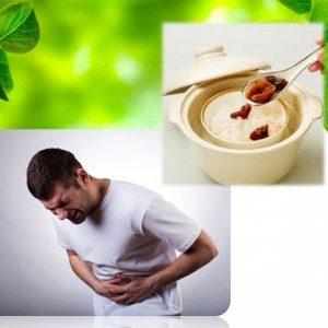 hỗ trợ chữa bệnh đau dạ dày bằng yến sào