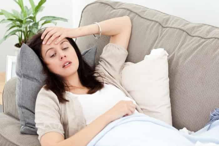 cơ thể mệt mỏi suy nhược ảnh hưởng đến chất lượng cuộc sống
