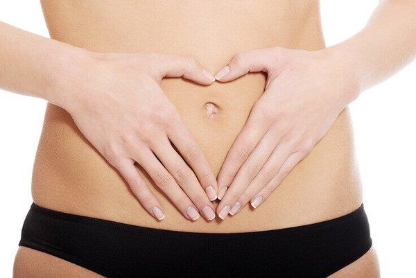 hệ tiêu hóa khỏe mạnh cho chất lượng cơ thể khỏe mạnh