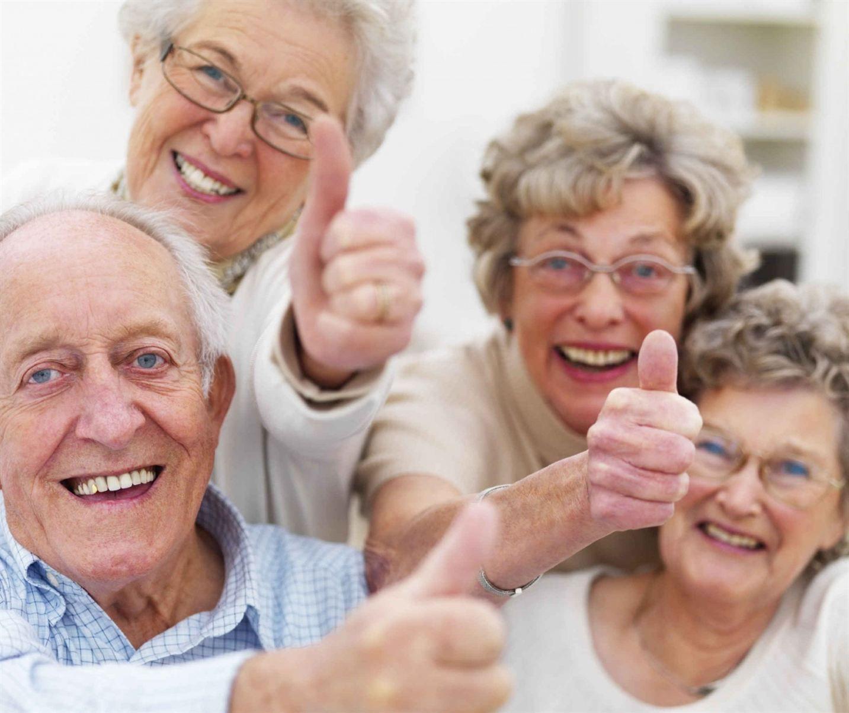 Tổ yến sào giúp chăm sóc sức khỏe cho người cao tuổi