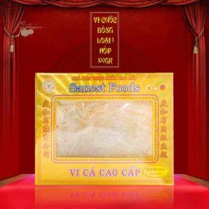 Vi cá cao cấp loại 1 hộp 100g VC009