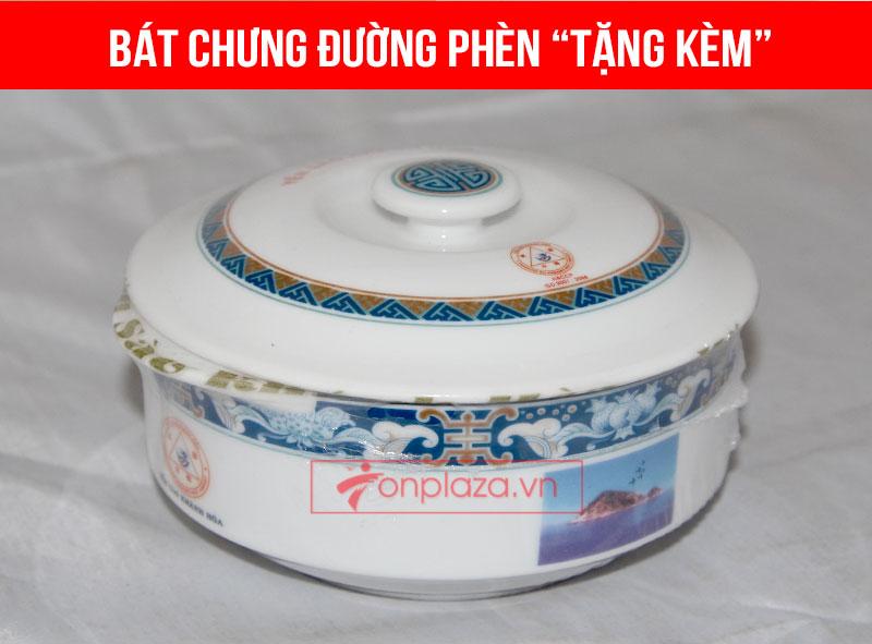 Yến sào tinh chế Khánh Hòa hộp quà tặng 100g (H014G) Y017 12