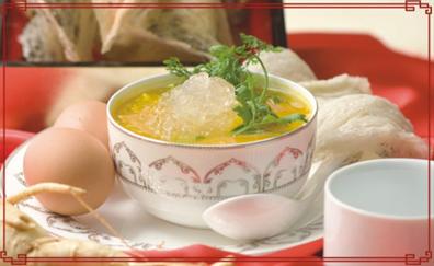 Nấu cháo súp cho con