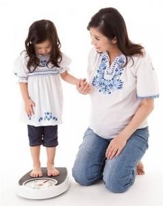 Giải pháp tăng cân hiệu quả cho bé 5 tuổi