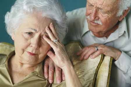 Cách phòng bệnh rối loạn tiêu hóa ở người cao tuổi