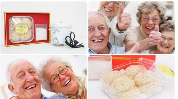 Cách phòng bệnh rối loạn tiêu hóa ở người cao tuổi 3
