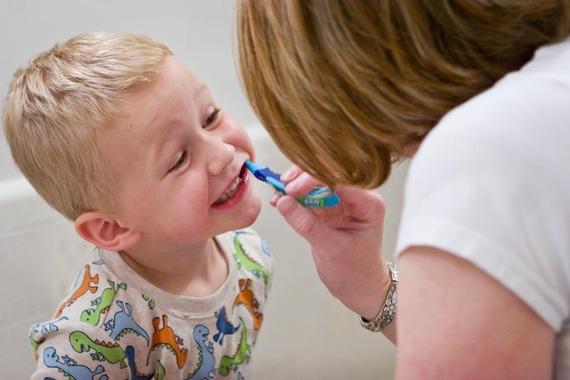 Phương pháp phòng và điều trị bệnh quai bị ở trẻ em 2