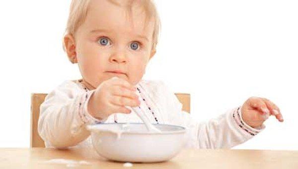 Các sản phẩm từ yến sào có dùng cho trẻ dưới 1 tuổi không 1