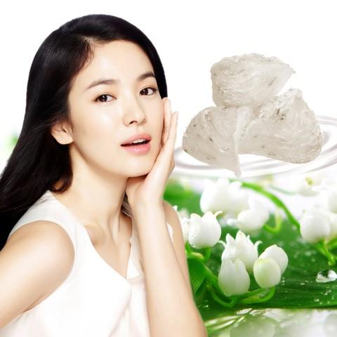 Nước yến sanest collagen là liệu pháp cho một làn da khỏe đẹp 1