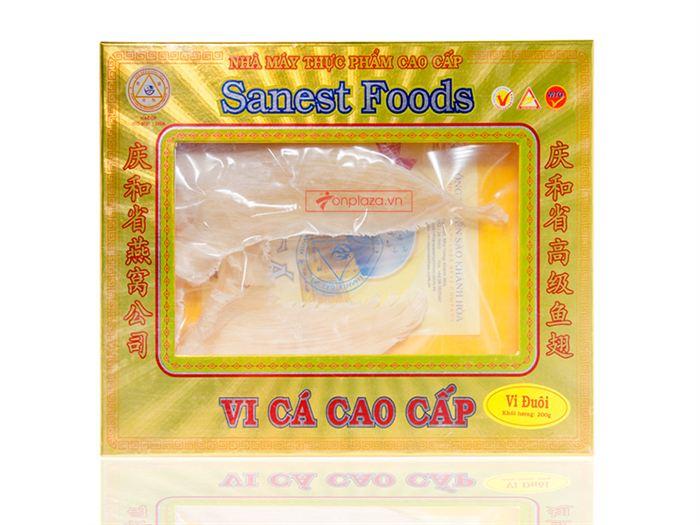 VC Vi đuôi cá mập hộp 200g VC001 3
