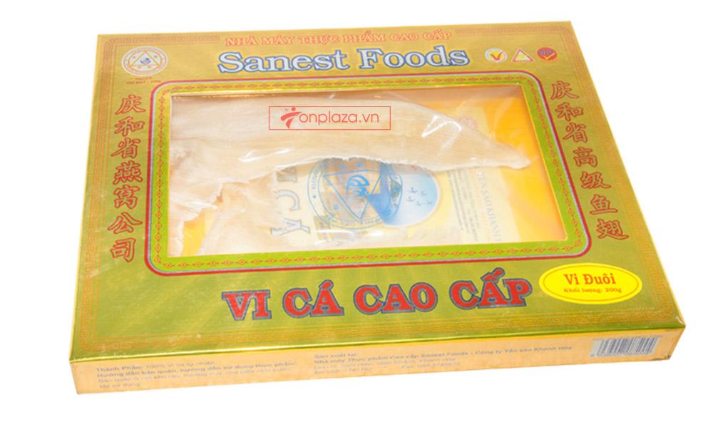 VC Vi đuôi cá mập hộp 200g VC001 4