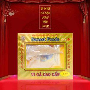 VC Vi đuôi cá mập hộp 200g VC001
