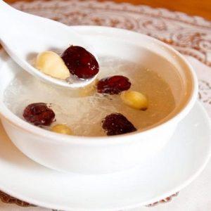 hạn chế nhiệt để đảm bảo chất dinh dưỡng cho yến