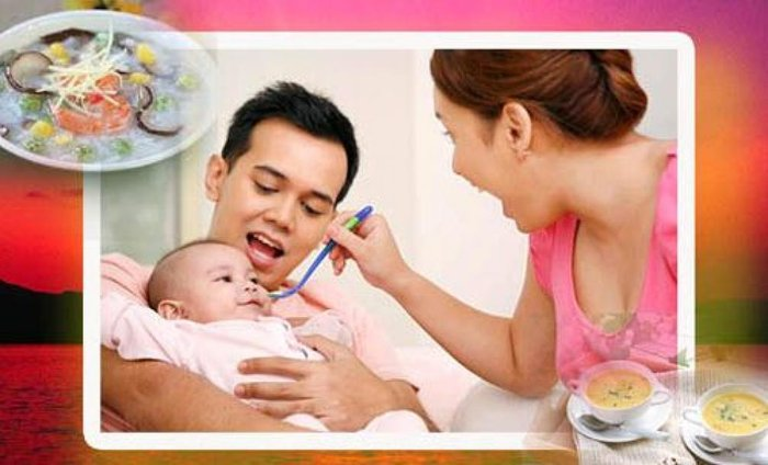 Yến sào nguyên tổ thích hợp với trẻ từ 07 tháng tuổi trở lên