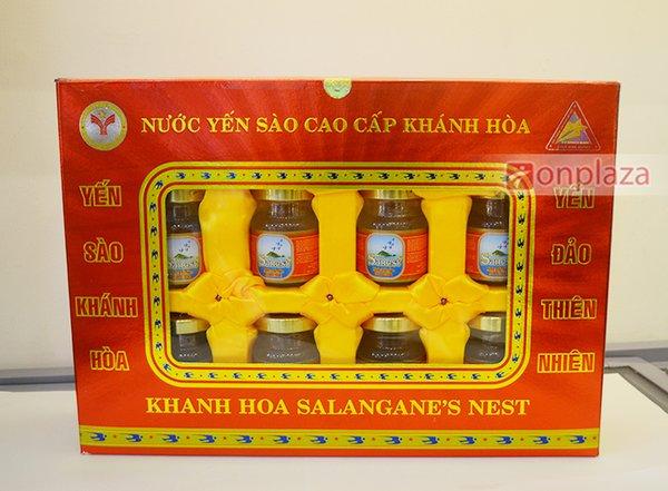 Nước yến sào Sanest Khánh Hòa phù hợp với nhiều đối tượng