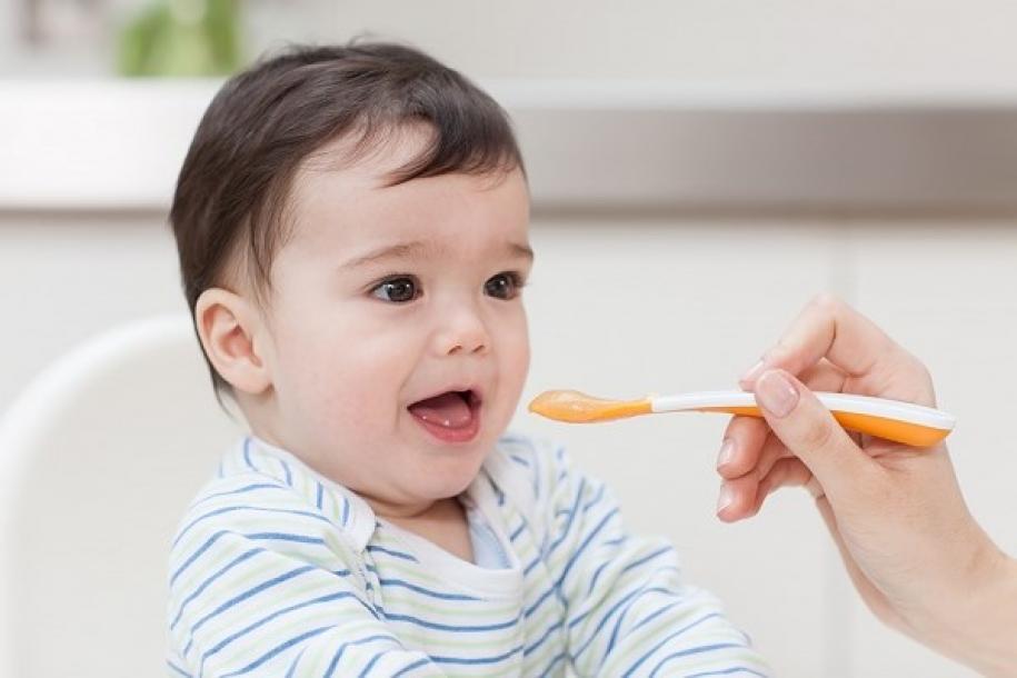 Sử dụng yến sào tốt cho sự phát triển của trẻ