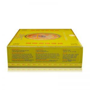 Tổ yến trắng tinh chế Khánh Hòa 100g H014 Y014