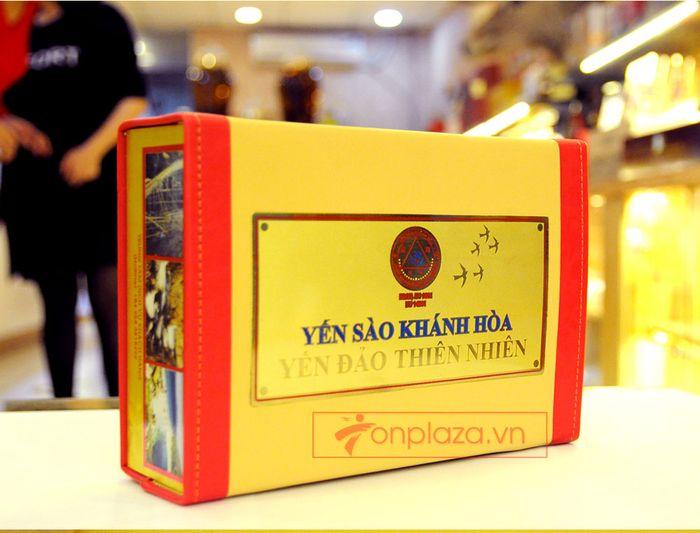 Tổ yến trắng sơ chế Khánh Hòa 100g (TP1) Y001 2