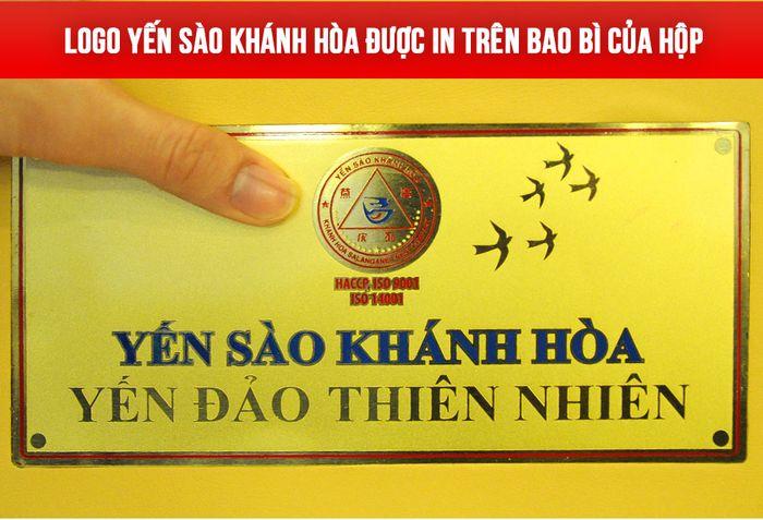 Tổ yến trắng sơ chế Khánh Hòa 100g (TP1) Y001 3