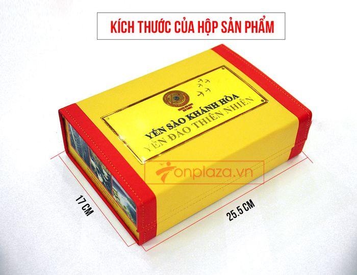 Tổ yến trắng sơ chế Khánh Hòa 100g (TP1) Y001 4