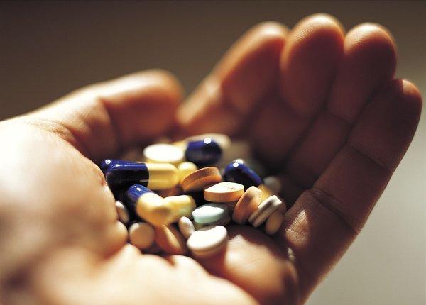 Sử dụng dược phẩm tiêu hóa