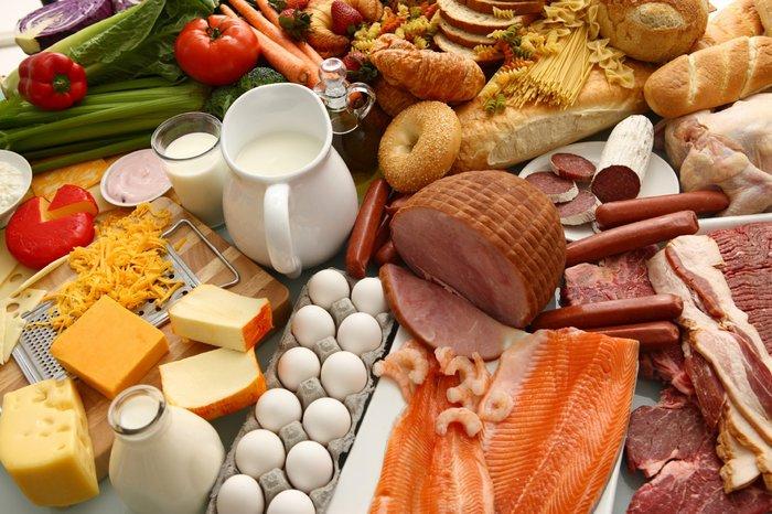 Sử dụng thực phẩm giàu dinh dưỡng để phục hồi thể trạng